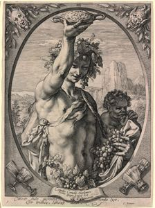 Image of Bacchus  18627