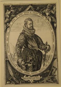 Image of Jacques de La Faille  18625