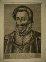 Image of Henry IV, King of France
