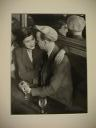 Image of Couple at the Bal des Quatre Saisons, Rue de Lappe, Paris